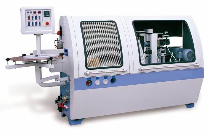Автоматический кромкооблицовочный станок ITALMAC MIRA-4