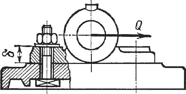Чугунный корпус и параметры для вычислений