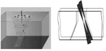 Формы отверстий, обрабатываемых лазерными технологическими установками