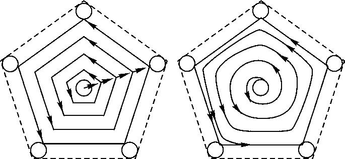 Фрезерования карманов произвольной формы в плане с предварительной обработкой отверстий в центре карманов