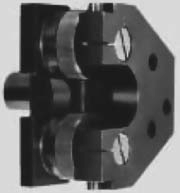 Головка для накатывания рифлений на станке с ЧПУ