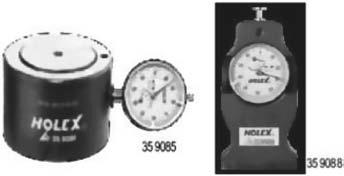 Индикаторные приборы для настройки инструмента на размер по координате Z