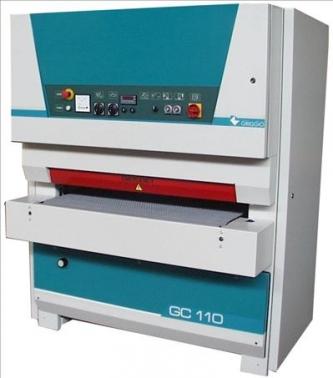Калибровально-шлифовальный станок Griggio GC 110