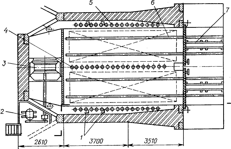 Камера периодического действия СПЛК – 2