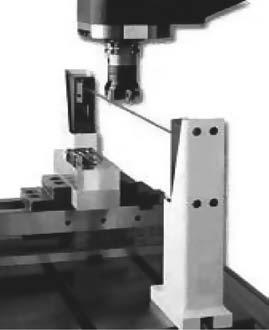 Лазерный датчик нулевого отсчета