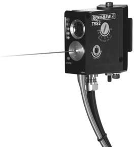 Лазерный датчик поломки инструмента