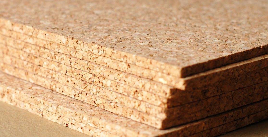 Плиты древесноволокнистые средней плотности (MDF)