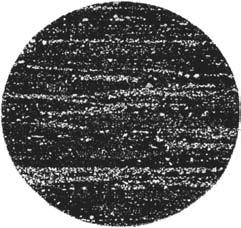 Микроструктура быстрорежущей стали с балом карбидной неоднородности 4 по ГОСТ 19265-73