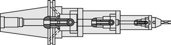 Модульные патроны (оправки)