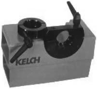 Монтажный блок для сборки инструментальных наладок