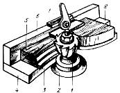 Обработка криволинейной кромки на фрезерном станке по кольцу и шаблону