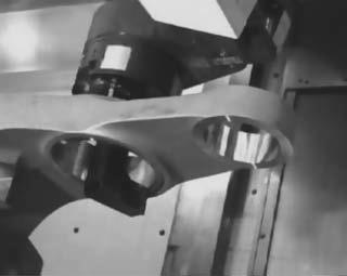 Подрезка торцов специальным инструментом