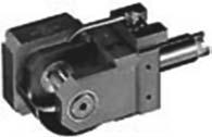 Приводная головка для дисковых фрез для станков токарной группы