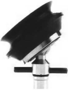Сменная вакуумная чашка опоры (основная)
