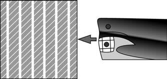 Сверление отверстий в пакетах листовых материалов при толщинах листов не менее 2 мм