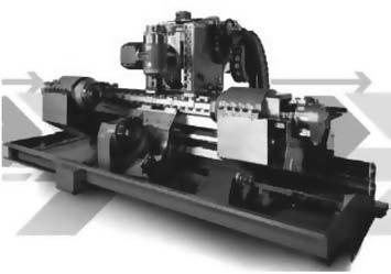 Токарно-фрезерный станок</strong><br /> с двумя токарными приводами<br />