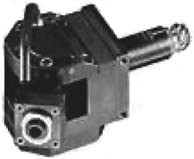 Универсальная приводная угловая головка для станков токарной группы