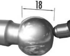 Упрочнение сферической поверхности