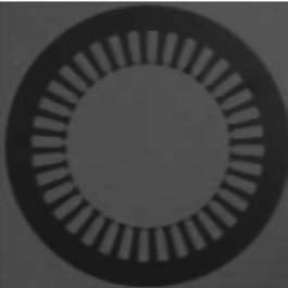 Вырезка деталей статора для изделий электротехнической промышленности