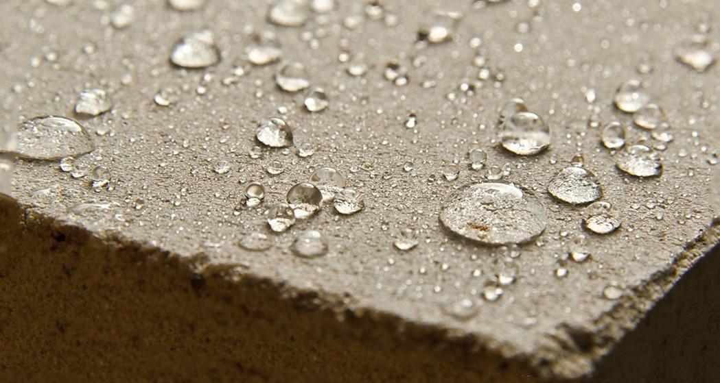 гидрофобизирующая добавка для бетона