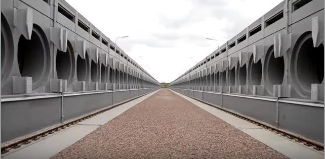 Хранилище ОЯТ по технологии сухого модульного хранения (ХОЯТ-2) на территории ЧАЭС