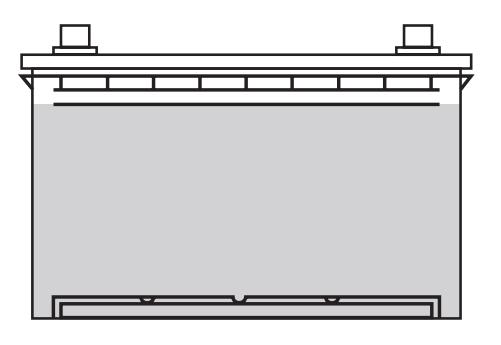 плотность электролита аккамулятора
