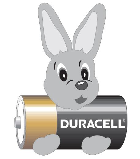 Внешний вид батареек Duracell
