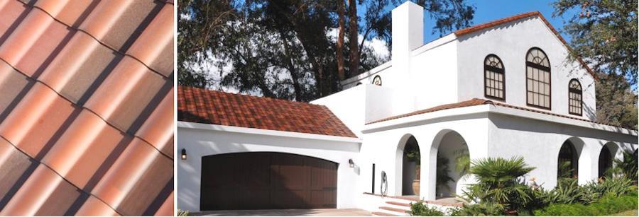 Здания с «солнечными крышами»