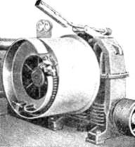 волочильный стан однократного волочения с перемещающейся волокой