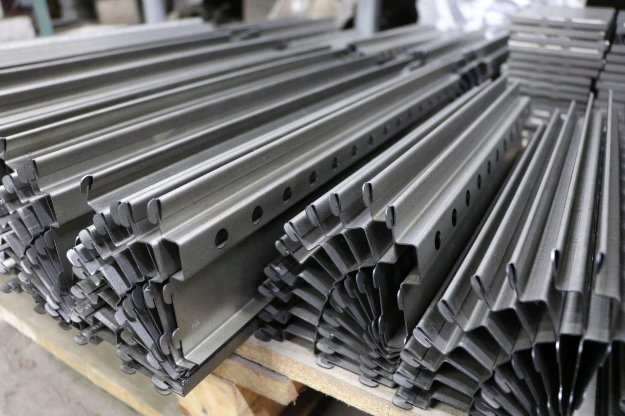 Технологические особенности гибки металла
