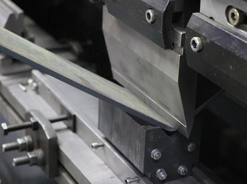 Способы гибки листового металла