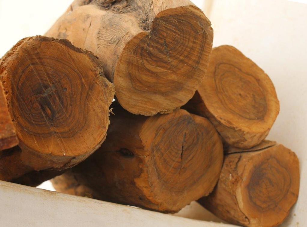 Разбухание древесины