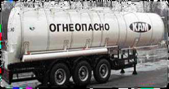 автомобильный транспорт нефти