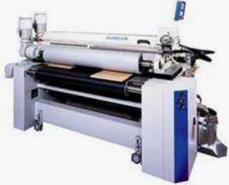 Декоративно-печатная машина DRUMA