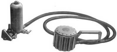 гидравлический домкрат ДГМ-16