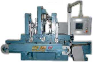 Машина для сортировки обрезных пиломатериалов по прочности CRP 360 MSR