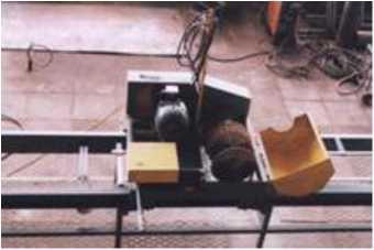 Многопильный станок СМ4-150