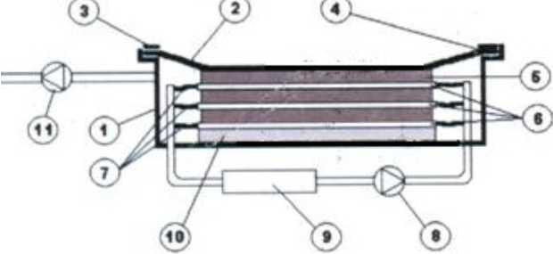 Пресс-вакуумная сушильная камера от WDE Maspel