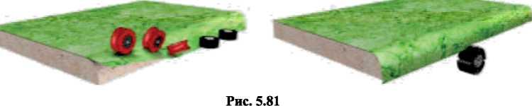 Пример оформления кромки по методу постформинга