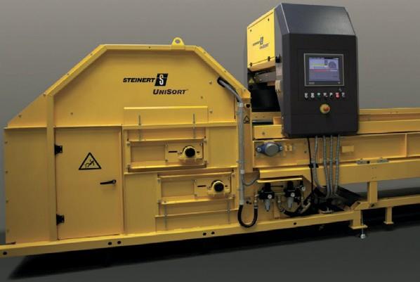 промышленный лазерный сепаратор