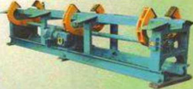 Сбрасыватель бревен СБР-75