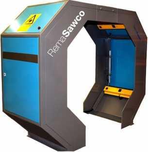 Сканер RS-3D (RemaSawco)