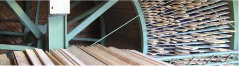 Сортировочное колесо, Springer