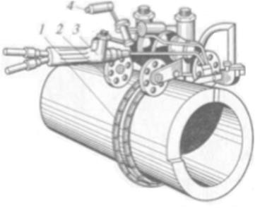 Труборез ГРВ-2М