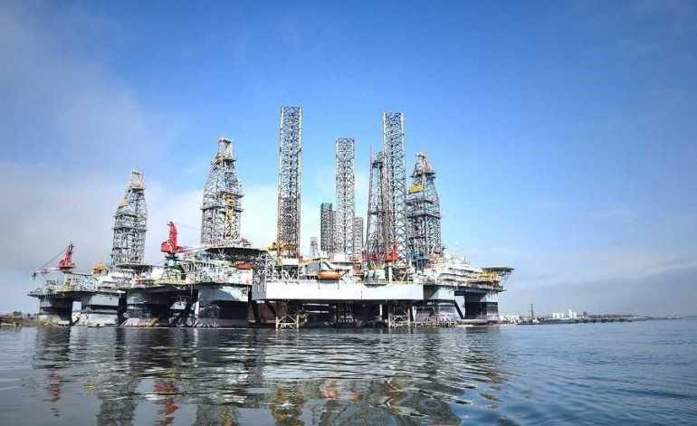 станки с чпу в Нефтегазовая промышленность