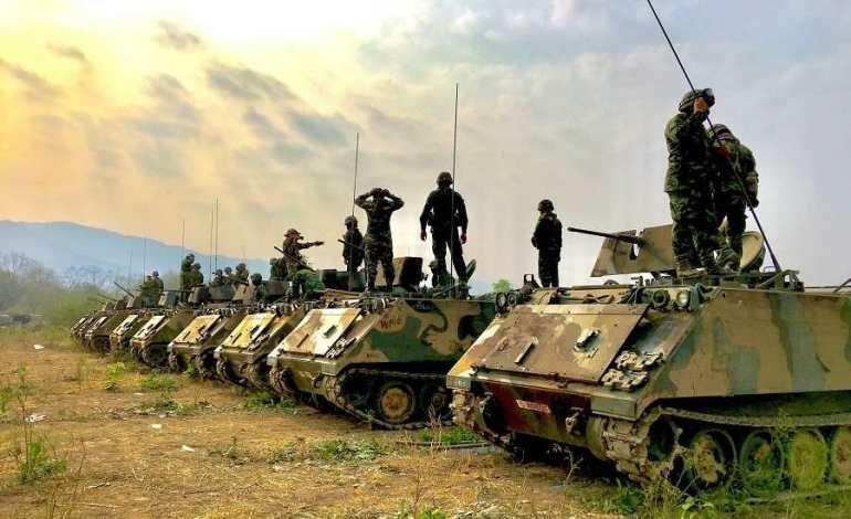 станки с чпу в Военная и оборонная промышленность