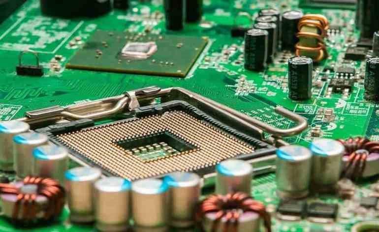 станки с чпу в Электронная промышленность