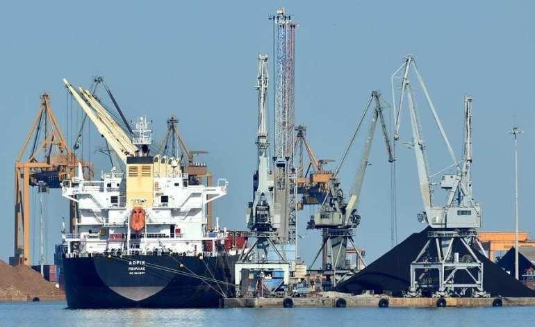 станки с чпу в Морская промышленность