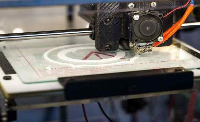 Станок для 3D-печати