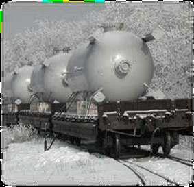 железнодорожный транспорт нефти